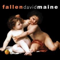 Fallen by David Maine audiobook