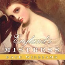 England's Mistress by Kate Williams audiobook