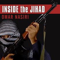 Inside the Jihad by Omar Nasiri audiobook