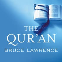The Qur'an by Bruce Lawrence audiobook