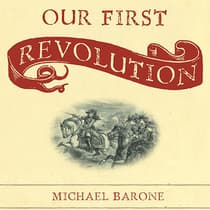Our First Revolution by Michael Barone audiobook