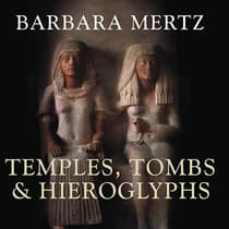 Temples, Tombs and Hieroglyphs by Elizabeth Peters audiobook