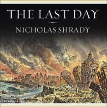 The Last Day by Nicholas Shrady audiobook