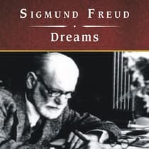 Dreams, with eBook by Sigmund Freud audiobook