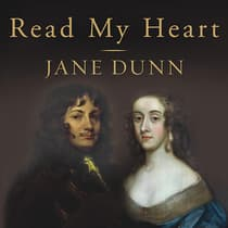Read My Heart by Jane Dunn audiobook