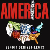 America Anonymous by Benoit Denizet-Lewis audiobook