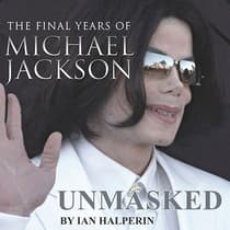 Unmasked by Ian Halperin audiobook