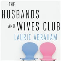 The Husbands and Wives Club by Laurie Abraham audiobook