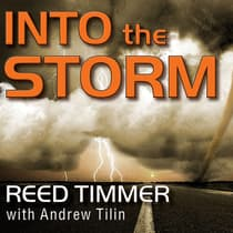 Into the Storm by Reed Timmer audiobook