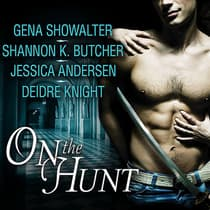 On the Hunt by Jessica Andersen audiobook