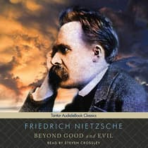 Beyond Good and Evil by Friedrich Nietzsche audiobook