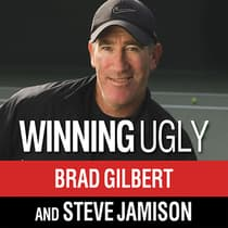 Winning Ugly by Brad Gilbert audiobook