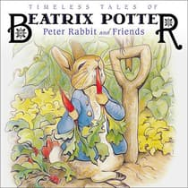 Timeless Tales of Beatrix Potter by Beatrix Potter audiobook