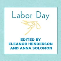 Labor Day by Eleanor Henderson audiobook