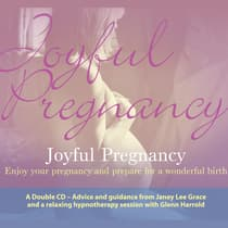Joyful Pregnancy by Glenn Harrold audiobook
