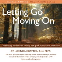 Letting Go, Moving On by Lucinda Drayton audiobook