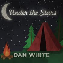 Under the Stars by Dan White audiobook
