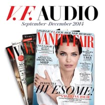 Vanity Fair: September–December 2014 Issue by Vanity Fair audiobook