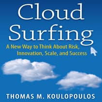 Cloud Surfing by Thomas M. Koulopoulos audiobook