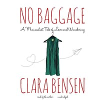 No Baggage by Clara Bensen audiobook