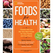Foods for Health by Barton Seaver audiobook