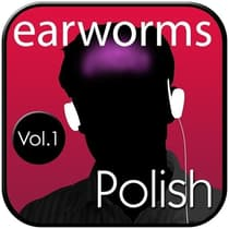 Rapid Polish, Vol. 1 by Earworms Learning audiobook