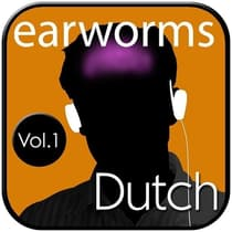 Rapid Dutch, Vol. 1 by Earworms Learning audiobook