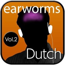 Rapid Dutch, Vol. 2 by Earworms Learning audiobook