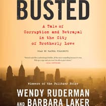 Busted by Wendy Ruderman audiobook