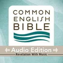 CEB Common English Bible Audio Edition with music - Revelation by Common English Bible audiobook