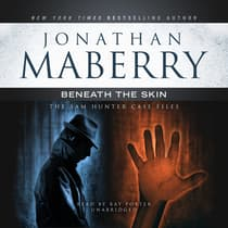 Beneath the Skin by Jonathan Maberry audiobook