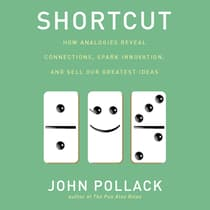 Shortcut by John Pollack audiobook
