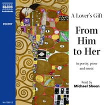 A Lover's Gift: From Him to Her by various authors audiobook