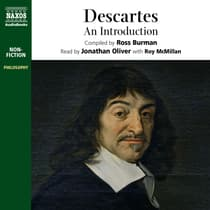 Descartes – An Introduction by Ross Burman audiobook