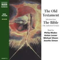 The Old Testament by Naxos AudioBooks audiobook