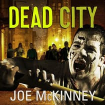 Dead City by Joe McKinney audiobook