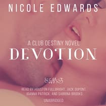 Devotion by Nicole Edwards audiobook
