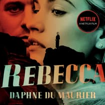 Rebecca by Daphne du Maurier audiobook