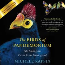 The Birds of Pandemonium by Michele Raffin audiobook