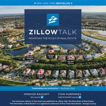 Zillow Talk by Spencer Rascoff audiobook