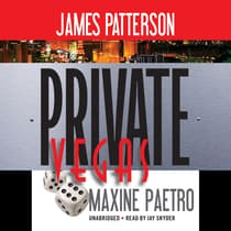 Private Vegas by James Patterson audiobook