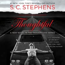 Thoughtful by S. C. Stephens audiobook
