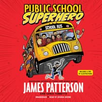 Public School Superhero by James Patterson audiobook