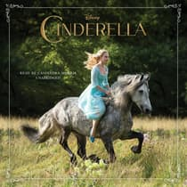 Cinderella by Disney Press audiobook