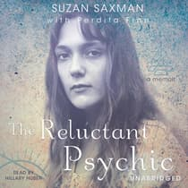 The Reluctant Psychic by Suzan Victoria Saxman audiobook