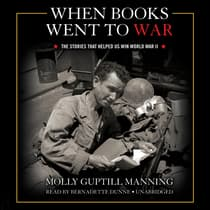 When Books Went to War by Molly Guptill Manning audiobook