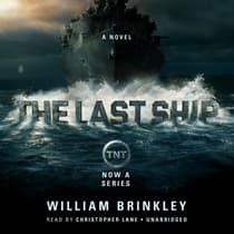 The Last Ship by William Brinkley audiobook