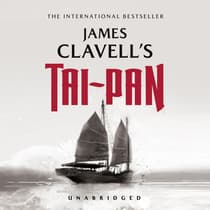 Tai-Pan by James Clavell audiobook