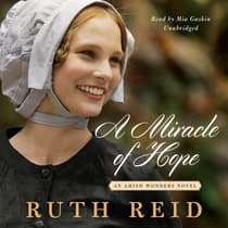 A Miracle of Hope by Ruth Reid audiobook