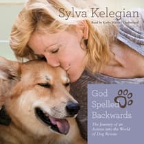 God Spelled Backwards by Sylva Kelegian audiobook